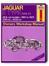 Haynes Owners' Workshop Manual