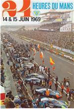 Solido 1/43 Alpine A 220 No.30 Le Mans 1969