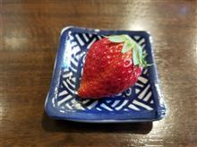 苺カフェのモーニングでお得なホットサンドを愉しむ