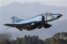 (エアパ) RF-4E偵察機地上展示イベント