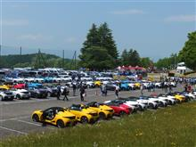 S660 Owner's Parade 2018 in SUGO