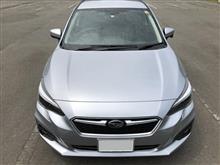 スバル インプレッサスポーツ(GT型)レビュー