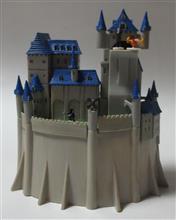 世界の名城?