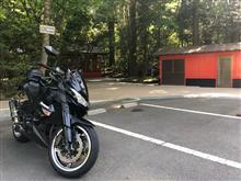箱根神社でリフレッシュ⛩