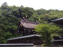 神社シリーズ その19吉備津彦神社(オーブの旅)
