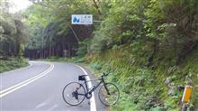 【自転車】早朝三坂峠