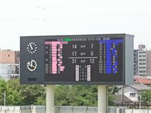 市総体 ラグビー 準決勝戦 勝ったど~♪