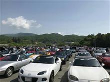軽井沢ミーティング2018に参加したよ
