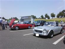 昭和の車を守る集い