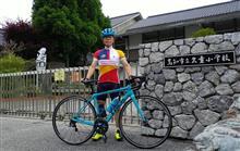 【自転車】早朝正蓮寺