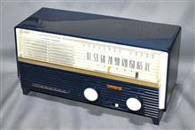 ゼネラル(八欧電機) 真空管ラジオ 5M-408