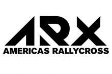 ARX  Americas Rallycross ROUND1 Silverstone