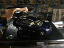 NISSAN MODEL CAR COLLECTION