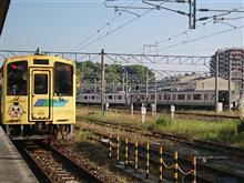 平成筑豊鉄道・撮影