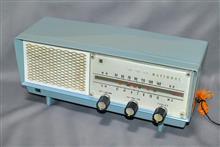 松下電器産業 ナショナル 真空管ラジオ GX-240