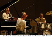 Keith Jarrett Trio / The cure