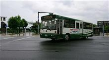 京都京阪バス西工ワンステ