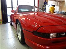超レア車。。BMW840Ci