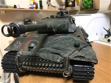 RC戦車カスタマイズ36