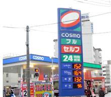 ガソリン値上がりの中長期的な意味とテスラの走行コスト
