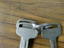 どのキーだろうか…