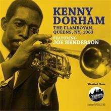 Kenny Dorham / Dorian