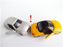 事故車と修復歴車