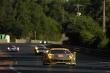 同時進行力を発揮して 2018 Le Mans 24h(テストDay)へ出発