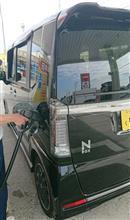 ガソリン 高騰  ~  燃費とオイル