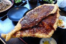 福井小浜の 『わらじかつ丼』 とレインボーライン
