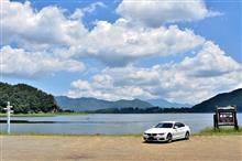富士五湖へドライブ