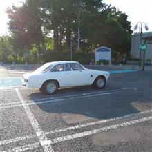 誰かこの旧車の車種分かる方いますか?