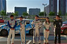 GAZOO Racing Netz Cup Vitz Race 同乗試乗会