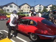 2018年6月の湘南モニクルで見た車 その3 北欧車以外