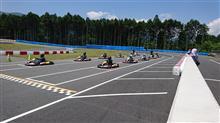 RiSING kart meets~pit in APG 2nd 開催しました✌