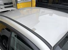 『スバル インプレッサ 板金・塗装・修理』 東京都三鷹市よりご来店のリピーター様です。