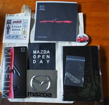 MAZDA OPEN DAY 2018に参加してきた♪