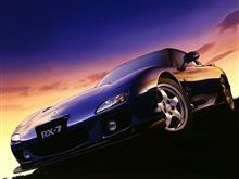 """『マツダ RX-7/""""ロータリー""""それは魂を震わすピュアスポーツモデル』<オートックワン>/気になるマツダのWeb記事。"""