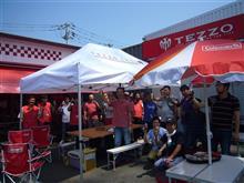 7/22(日)TEZZO BASE夏祭り開催のお知らせ