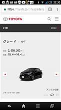 トヨタ C-HR試乗♪