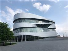 メルセデスベンツ博物館