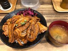 東京飯2018年06月08日