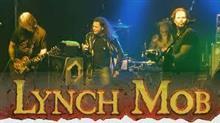 今週のへヴィメタル Lynch Mob - Dream Until Tomorrow