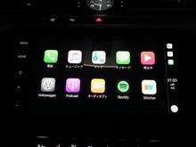 Apple CarPlay を試してみる