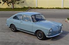 VW type3 FastBack