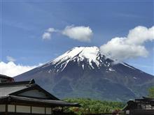 そうだ、富士山を見に行こうっ! 前編