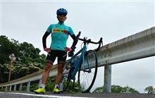 【自転車】三宝山~龍河洞ライド