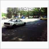 車高調ナラシ(AW11)