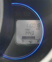 N-BOX+ 11万km