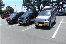 Zのオフ会 in  浜名湖